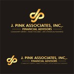 J. Pink Associates, Inc., Financial Advisors Logo - Entry #278