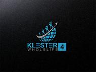 klester4wholelife Logo - Entry #248