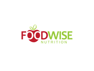 Logo for a nutrition company - Entry #131