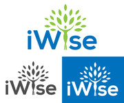 iWise Logo - Entry #665