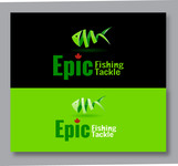 Epic Fishing Tackle Logo - Entry #61