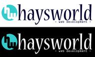 Logo needed for web development company - Entry #17