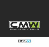 CMW Building Maintenance Logo - Entry #444