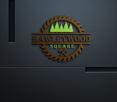 HawleyWood Square Logo - Entry #49