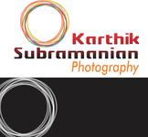 Karthik Subramanian Photography Logo - Entry #20