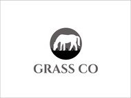Grass Co. Logo - Entry #185