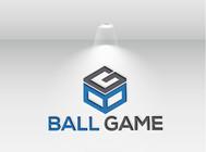 Ball Game Logo - Entry #63