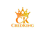 CredKing Logo - Entry #76