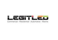 Legit LED or Legit Lighting Logo - Entry #118