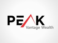 Peak Vantage Wealth Logo - Entry #103