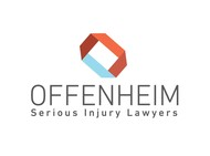 Law Firm Logo, Offenheim           Serious Injury Lawyers - Entry #79