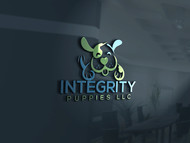 Integrity Puppies LLC Logo - Entry #116