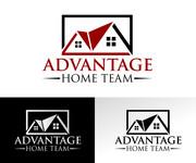 Advantage Home Team Logo - Entry #46