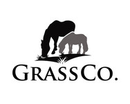 Grass Co. Logo - Entry #105