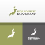 High Country Informant Logo - Entry #211