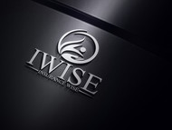 iWise Logo - Entry #357