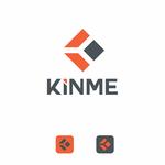 Kinme Logo - Entry #109