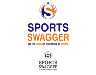 Sports Swagger Logo - Entry #103