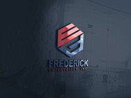 Frederick Enterprises, Inc. Logo - Entry #38