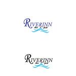 River Inn Bar & Grill Logo - Entry #33