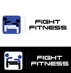 Fight Fitness Logo - Entry #36