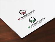 A1 Warehousing & Logistics Logo - Entry #29