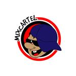 MIXCARTEL Logo - Entry #109