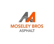 Moseley Bros. Asphalt Logo - Entry #42