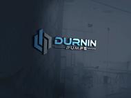 Durnin Pumps Logo - Entry #147