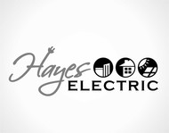 Hayes Electric Logo - Entry #76