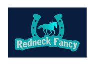 Redneck Fancy Logo - Entry #145