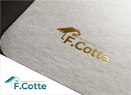 F. Cotte Property Solutions, LLC Logo - Entry #245