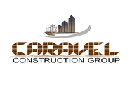 Caravel Construction Group Logo - Entry #141