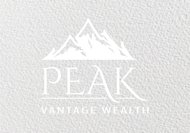 Peak Vantage Wealth Logo - Entry #181