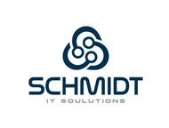 Schmidt IT Solutions Logo - Entry #229
