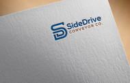 SideDrive Conveyor Co. Logo - Entry #384