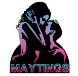 Maytings Logo - Entry #6