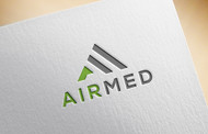 Airmed Logo - Entry #5