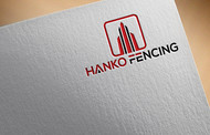 Hanko Fencing Logo - Entry #192