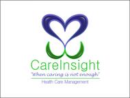 CareInsight Logo - Entry #14
