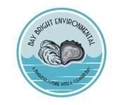 Bay Bright Environmental Logo - Entry #17