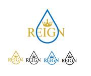 REIGN Logo - Entry #141