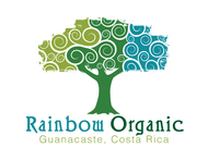 Rainbow Organic in Costa Rica looking for logo  - Entry #45
