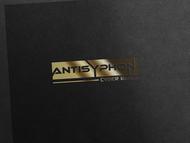 Antisyphon Logo - Entry #498