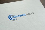 Empower Sales Logo - Entry #10