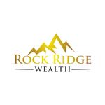 Rock Ridge Wealth Logo - Entry #27