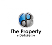 The Property Detailers Logo Design - Entry #118