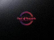 Out of Bounds Logo - Entry #22