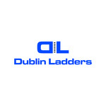 Dublin Ladders Logo - Entry #219