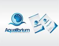Aqualibrium Logo - Entry #74